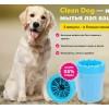 Clean Dog - лапомойка для собак.