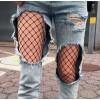 Fishnets - колготки в сетку.