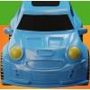 Inductive car - инновационная игрушка.