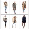 Laxar - cамые модные коллекции зимы 2016