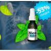 NicoCleaner - очиститель легких от табачного дыма.