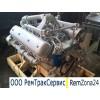 Двигатель ямз-238м2 индивидуальной сборки