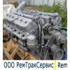 Двигатель ямз-240б,  ямз240