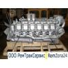 Двигатель ямз-8501.  10 чзпт  без кпп и сц.