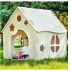Детский игровой домик из дерева тм вуди