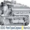 Капитальный ремонт двигателя ямз-6562 ямз-6583 ямз-6585