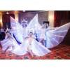 Красивый шоу балет на свадьбу,  корпоратив,  юбилей