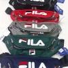 Поясная сумка fila разные цвета
