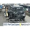 Ремонт двигателя амкодор 332с-01 д 260.  2