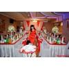 Тамада- ведущая на вашу свадьбу,  юбилей,  крестины