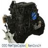 Текущий/капитальный ремонт двигателя ммз д-245. 30е2