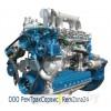 Текущий/капитальный ремонт двигателя ммз д-260. 12е2