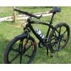 Велосипед bmw x1 на литых дисках в наличии